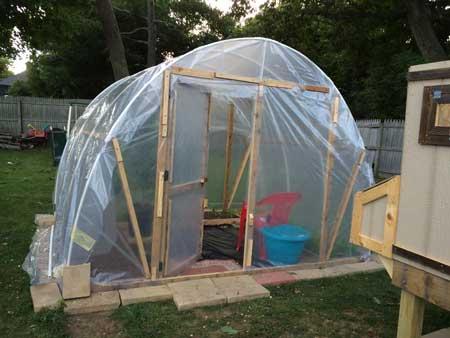¿Cómo hacer un invernadero para marihuana por ti mismo?