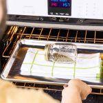Para descaroxilar la marihuana, podemos utilizar un honro a 100 grados centígrados de temperatura.