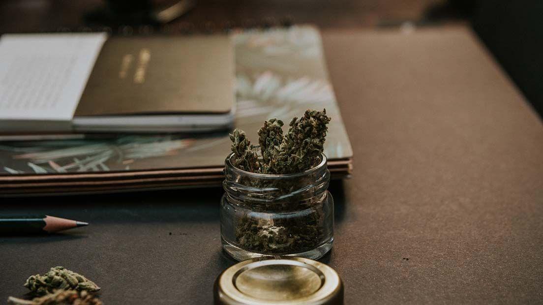 La marihuana en la quimioterapia es algo que no se puede ocultar a un oncólogo.