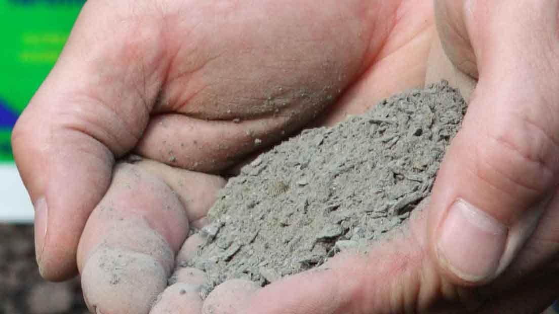 El polo de granito es buena idea para resolver deficiencias de nutrientes en la marihuana