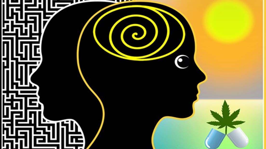Los medicamentos tienen un papel importante en el control de la ansiedad.