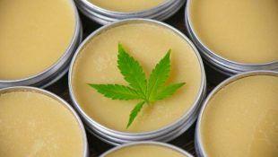 Las cremas de Cannabis están hechas a base de marihuana infusionada con aceite.
