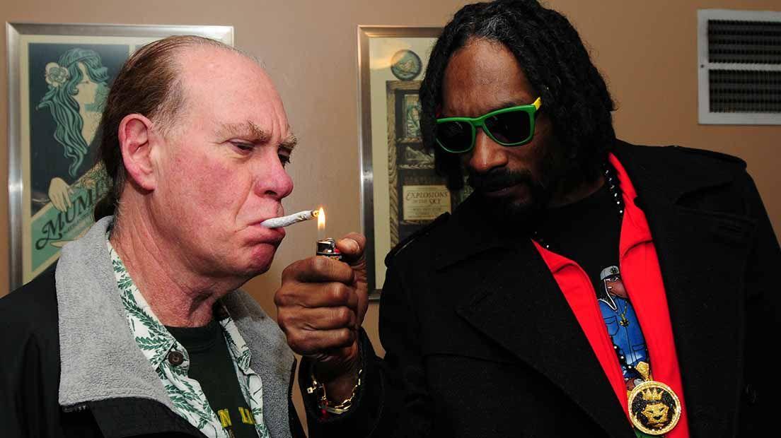 Ed rosenthal es uno de los mejores cultivadores de marihuana