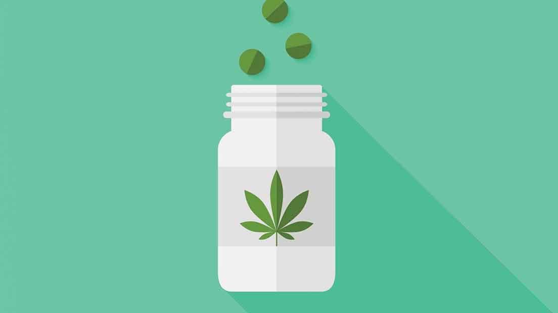 La marihuana puede ayudar a tratar ciertos síntomas de la menopausia.