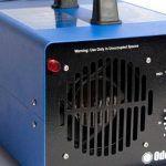 Los generadores de ozono para marihuana no deben usarse demasiado.