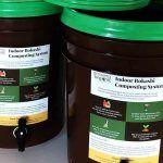 Podrás utilizar Bokashi en tu cultivo de marihuana.