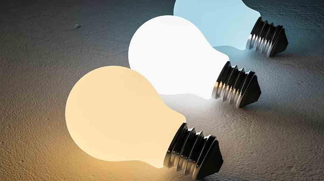 Las luces CFL para Marihuana consumen poca energía