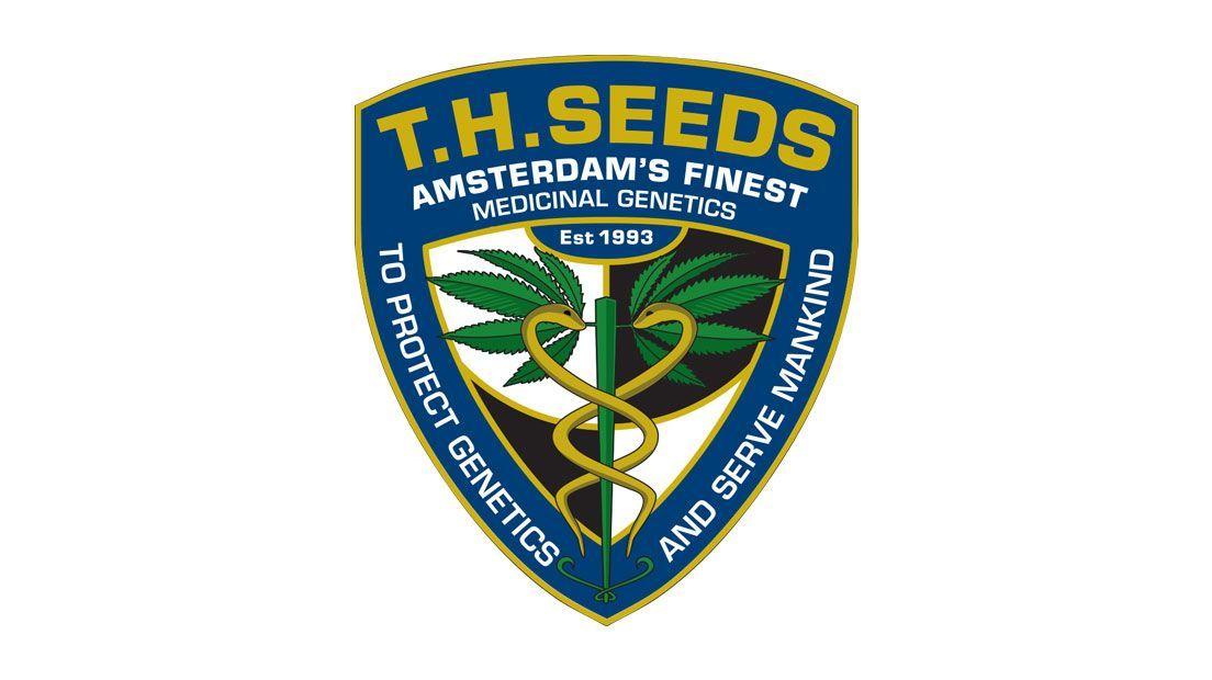 TH Seeds destaca dentro de los mejores bancos de semillas de Holanda por sus variedades medicinales.
