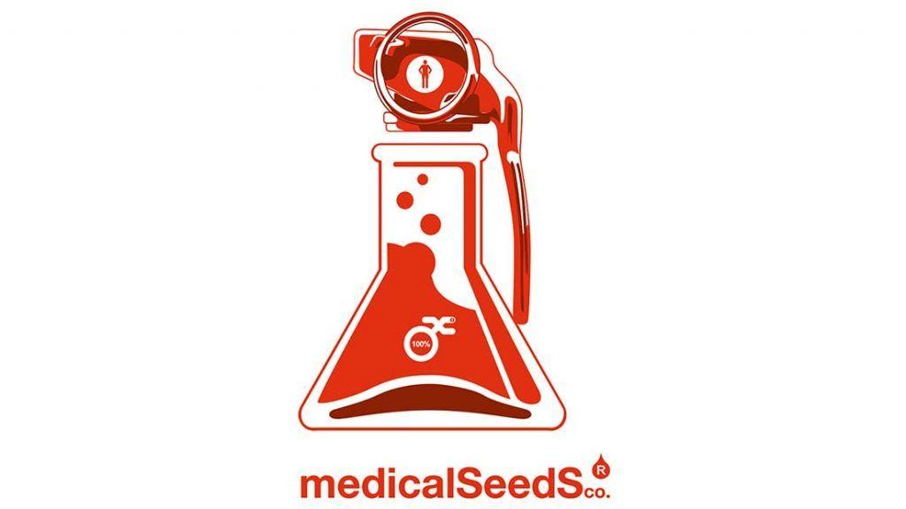 Medical Seeds cuenta con un catálogo extenso y de genéticas maravillosas.