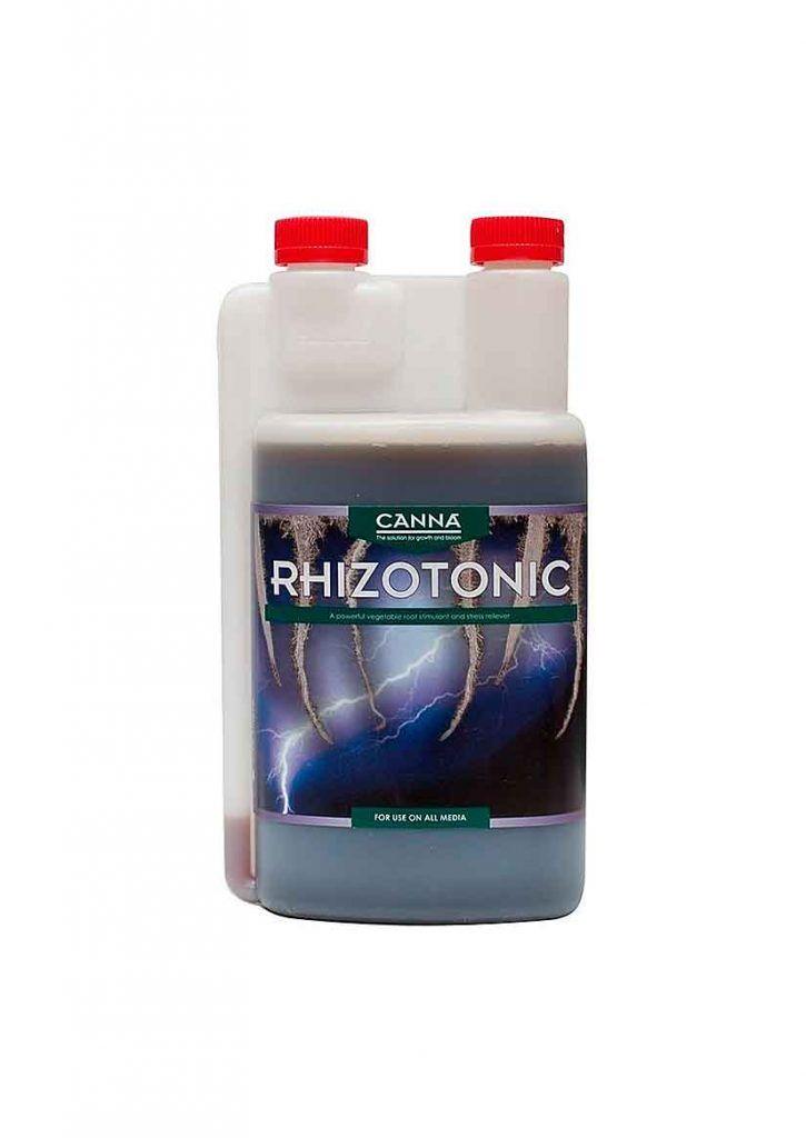 Mejor estimulador de raíz Rhizotonic