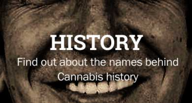 Cannabis History