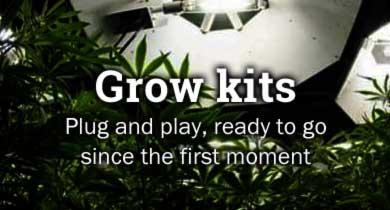 Growkits